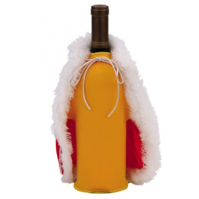 King Wine Bottle Jacket