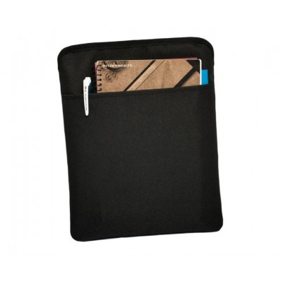 Unique iPad Sleeve, Black