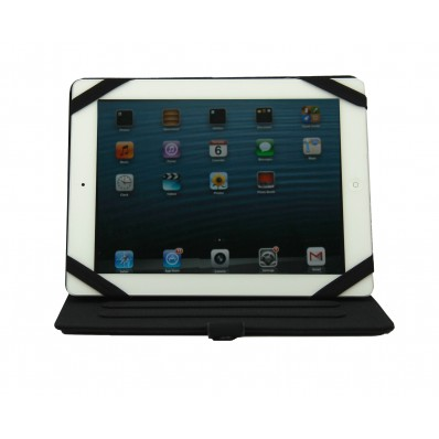 Ipad Tablet/ E-Reader Cover Case, Black