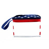 Patriotic Basic Lunch Cooler