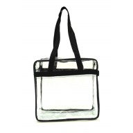 NFL approved Clear Tote Bag
