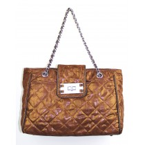 Alice Quilted Tote Bag