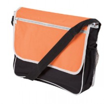 Modern Messenger Bag