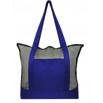 Favorable Mesh Tote Bag