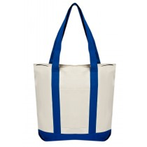 Strong Recommendation Heavy Duty Tote Bag