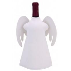 Angel Wine Bottle Jacket