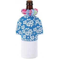 Hawaiian Boy Beer  Bottle Jacket